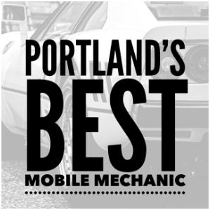 PORTLAND'S BEST MOBILE MECHANIC 512-746-7277 - Portland's Best