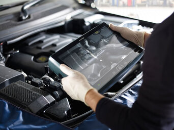 Vehicle Diagnostics Portland OR! Mobile Mechanic Auto Repair
